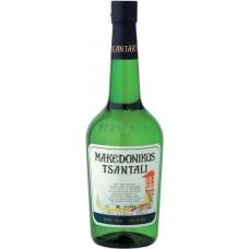 Makedonikos wit 0,75lt